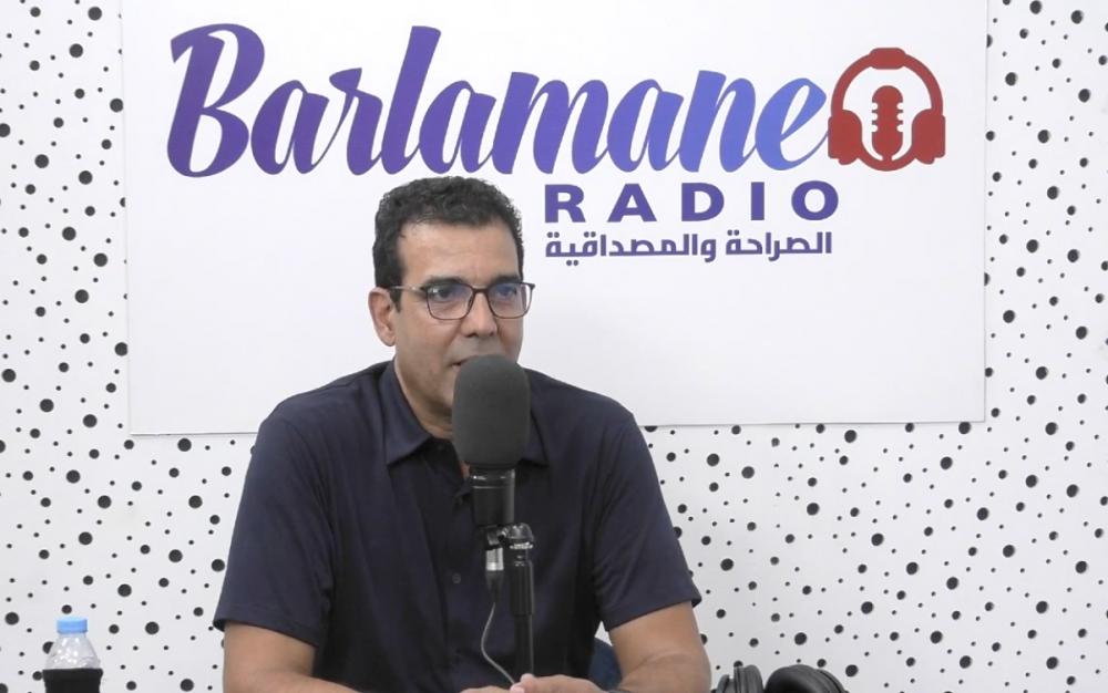 دردشة فالرياضة.. مصطفى أوراش يستشرف بتفاؤل مستقبل كرة السلة الوطنية