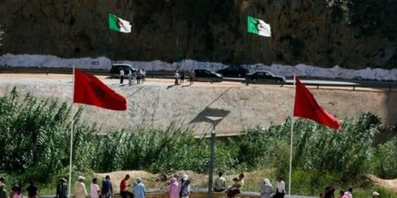 جزائريون يحاولون العبور إلى المغرب وتبون يقرر قطع العلاقات بين البلدين (فيديو)