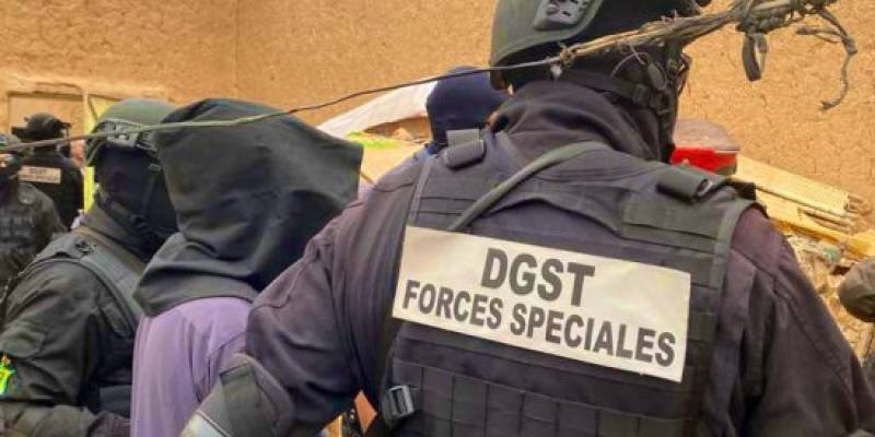 """خبير أمني لـ """"برلمان راديو"""": فتح مكتب الأمم المتحدة لمكافحة الإرهاب بالرباط اعتراف أممي بقوة المغرب في المجال (فيديو)"""