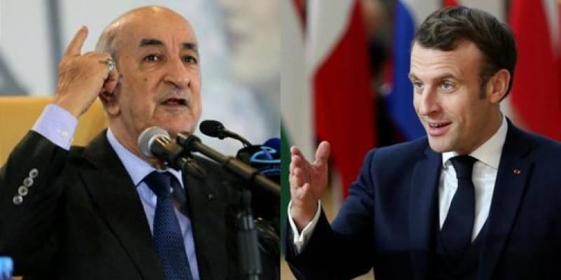 بعد تصريحات السفير الجزائري.. فرنسا تطالب الجزائر باحترام سيادتها
