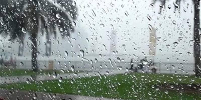 أحوال الطقس لليوم السبت.. زخات مطرية بهذه المناطق