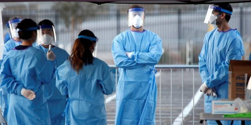 منظمة الصحة: فيروس كورونا قتل ما بين 80 و180 ألف عامل في مجال الصحة