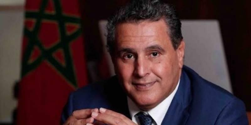 بورتريه.. عزيز أخنوش رجل الأعمال السوسي الذي نجح في الوصول لرئاسة الحكومة