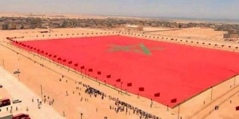 غوتيريس يسلط الضوء على المكاسب الدبلوماسية والتطورات الاقتصادية في الصحراء المغربية