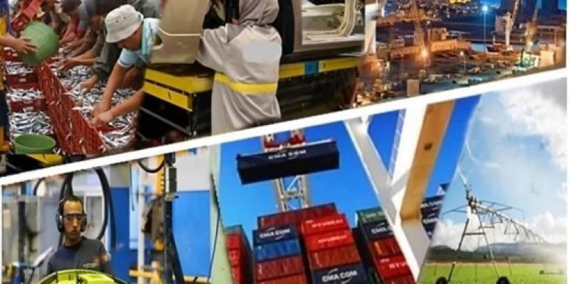 صندوق النقد الدولي يتوقع انتعاشا اقتصاديا معززا بعد جائحة كورونا بالمغرب