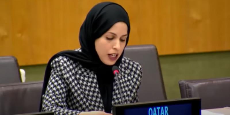 السعودية وقطر تأكد على مغربية الصحراء ضمن اجتماع اللجنة الرابعة لدورة ال76 للجمعية العامة للأمم المتحدة (فيديو)