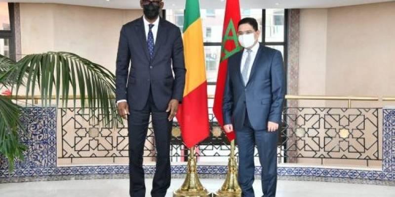 وزير الخارجية المالي: سنعاقب المتورطين في مقتل السائقين المغربيين