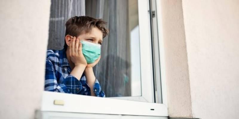 اليونيسف: آثار كوفيد-19 على الصحة العقلية للأطفال قد تستمر لسنوات عديدة