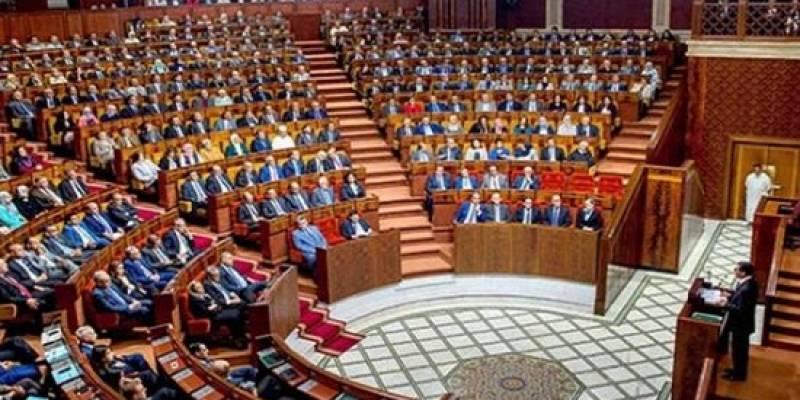 فازوا في انتخابات 2021.. أسماء البرلمانيين الذين سيمثلون المغاربة بإسم الحركة الشعبية