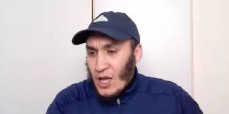 مدون مغربي يرد على الإرهابي حاجب: الشحنة الإرهابية التي لم تستطع تفجيرها في الواقع جعلتك تتجه لممارسة الارهاب الرقمي (فيديو)