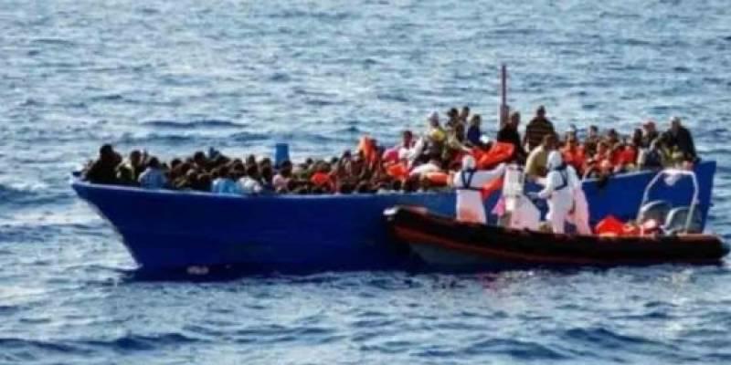 إنهم يغرقون في عرض البحر فرارا من الجزائر رغم أموال النفط والغاز (فيديو)