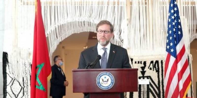 """سفارة أمريكا تُطلق """"الجامعة المفتوحة للمواطنة"""" بالرباط"""