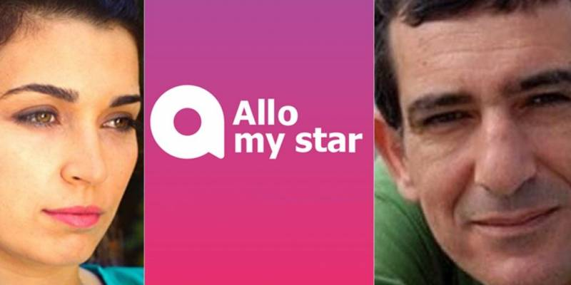 """بعد الضجة.. نعمان لحلو وفرح الفاسي يفتحان النار على نجوم """"ألو ماي ستار"""""""